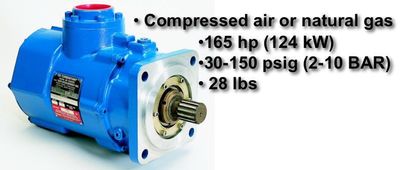 TDI Turbotwin | Kongsberg Engines